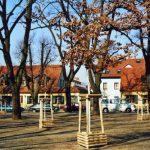 Weberplatz – Potsdam – Babelsberg